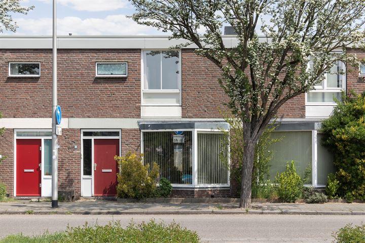 van der Duyn van Maasdamstraat 26