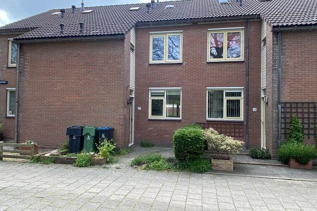 Bekijk foto 1 van Vijzelstraat 17