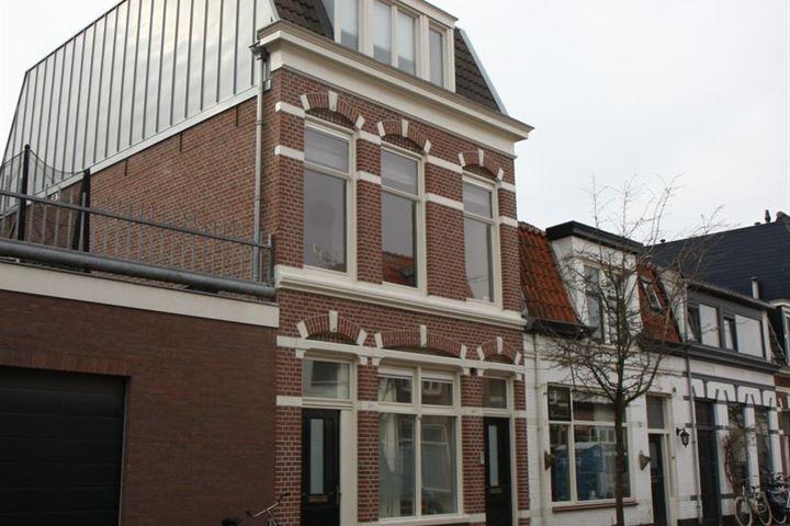 De Clercqstraat 80 b