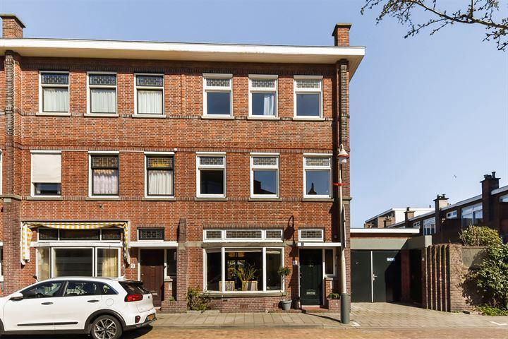Utenbroekestraat 1 a