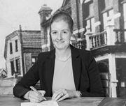 Helina van Wijhe-Reurink - Secretaresse