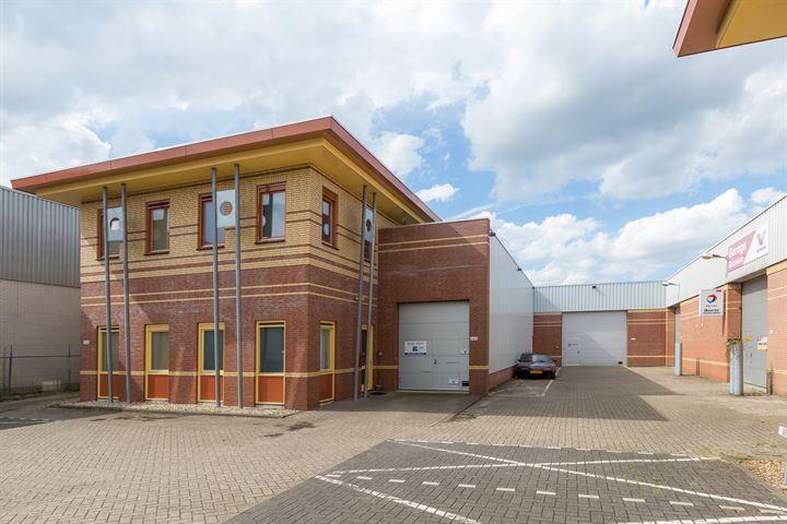 Dillenburgstraat 26 D, Eindhoven