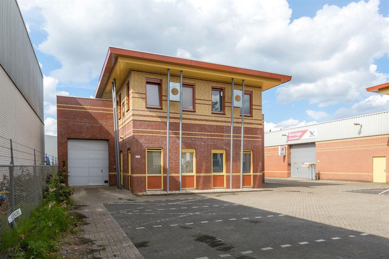 Bekijk foto 2 van Dillenburgstraat 26 D