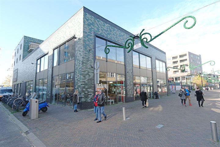 Noordeinde 52 - 56, Almere