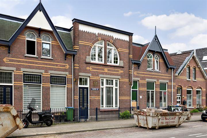 Haagweg 264