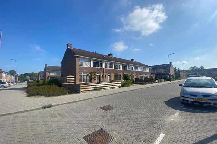 Middenhagen 43