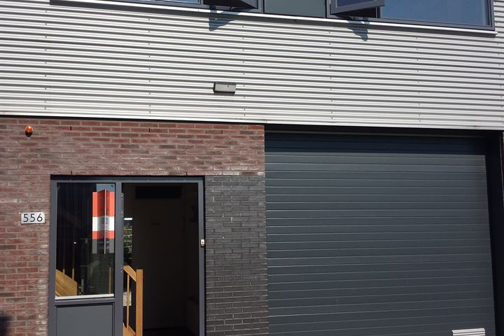Toermalijnring 556, Dordrecht