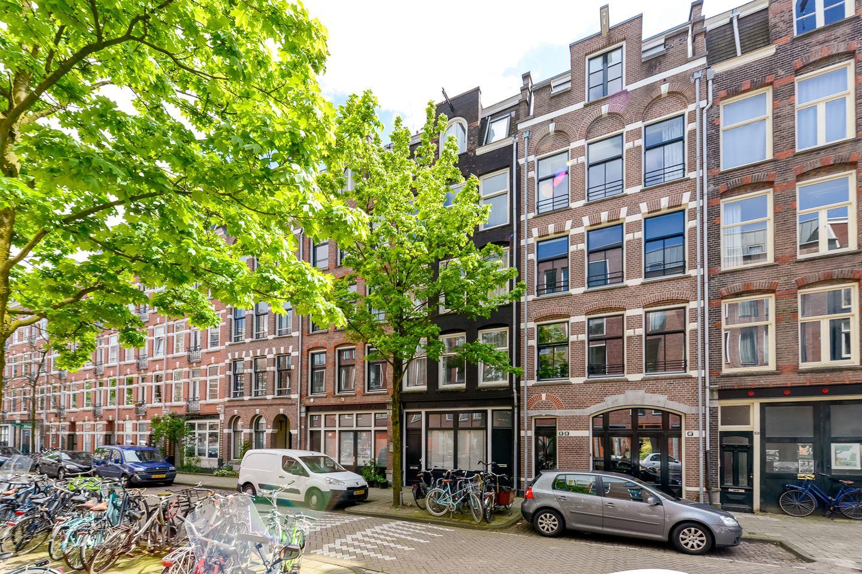Bekijk foto 1 van Van Ostadestraat 88 I