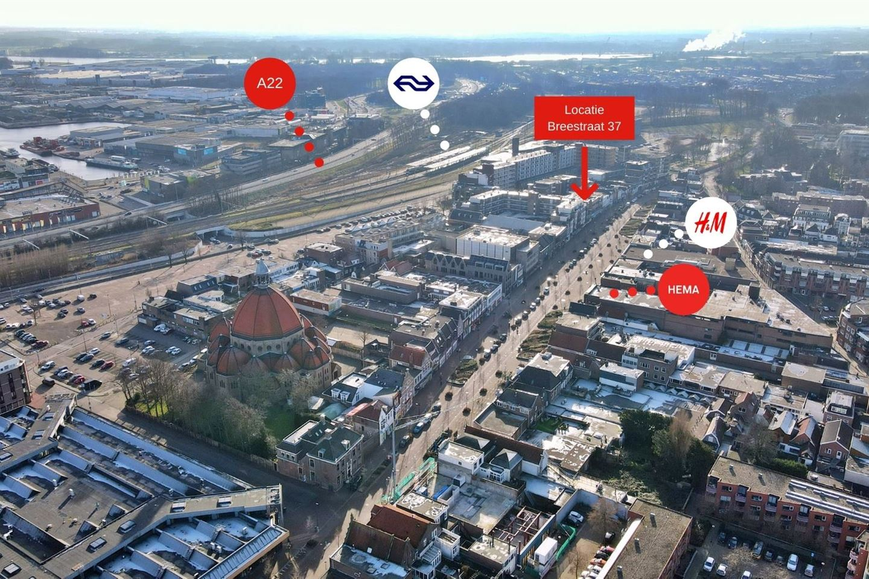 Bekijk foto 4 van Breestraat 37