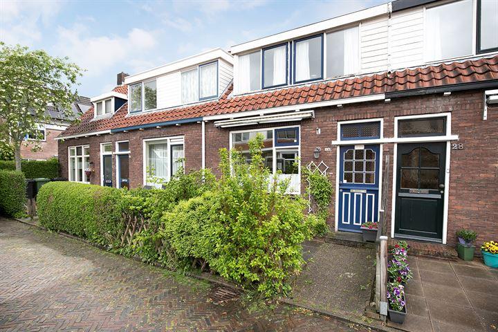 Jan Steenstraat 30