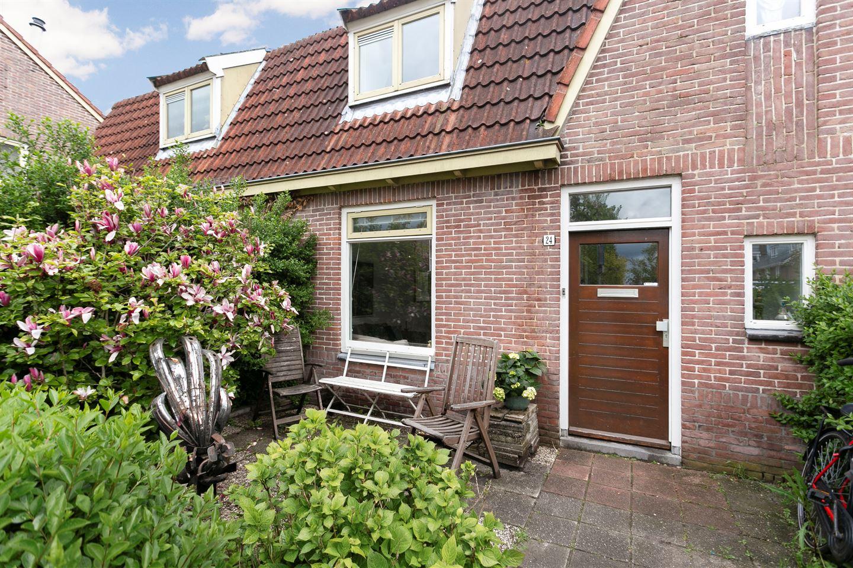 Bekijk foto 3 van Jan van Arkelstraat 24