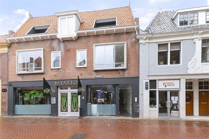 Ridderstraat 16 A