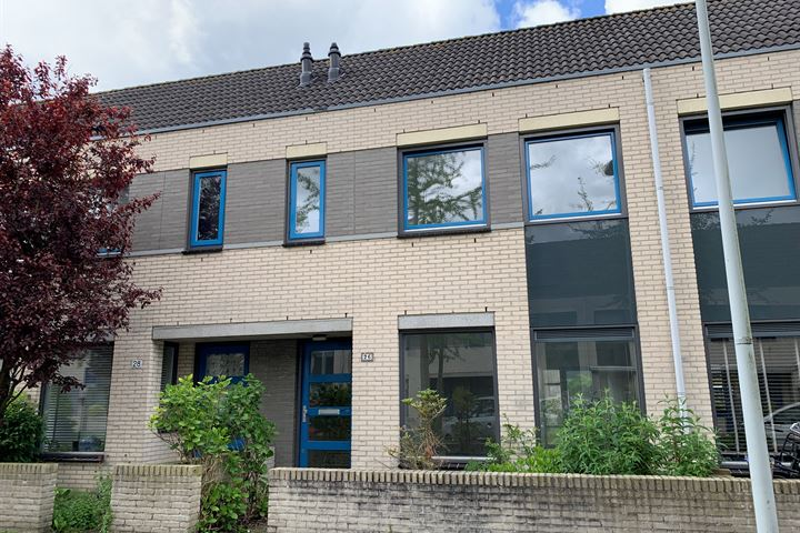Overpeltstraat 26