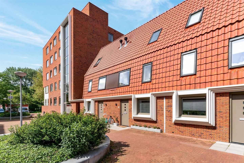 Bekijk foto 3 van Huygensstraat 16