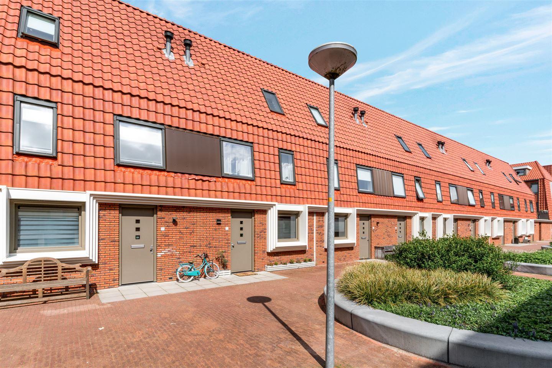 Bekijk foto 2 van Huygensstraat 16