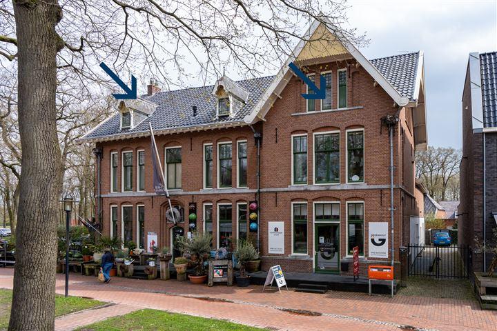 Marktstraat 1