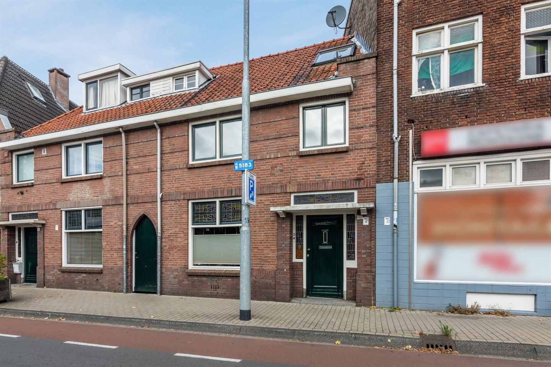 View photo 2 of Mecklenburgstraat 4