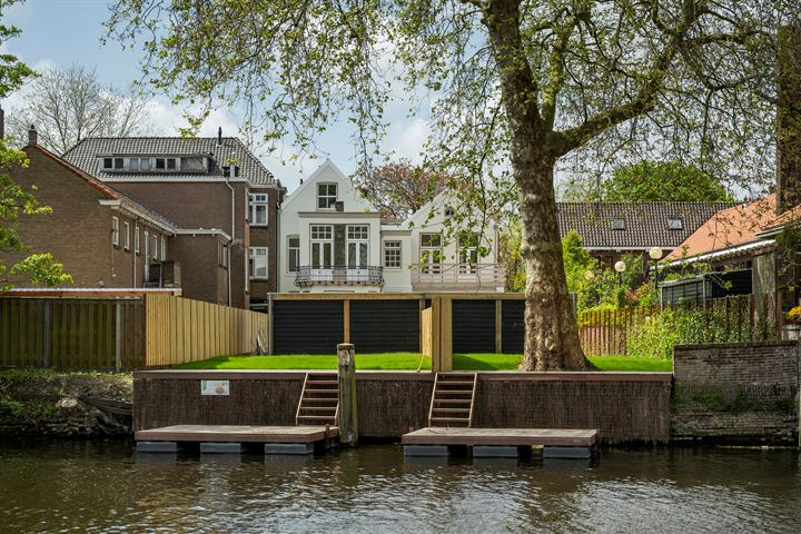 Tuinlaan 62 A