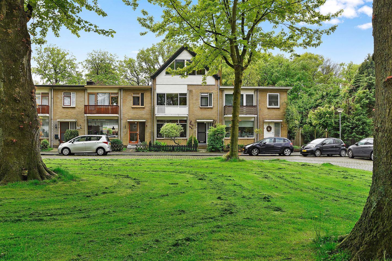 Bekijk foto 2 van Van Limburg Stirumplantsoen 2