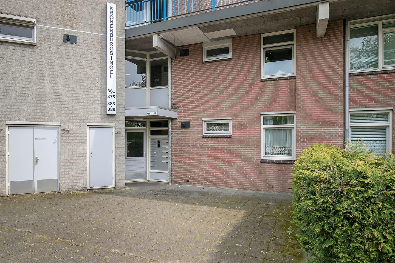 View photo 5 of Kronenburgsingel 387