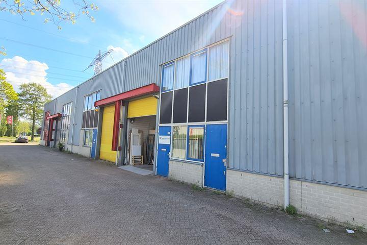 Televisieweg 125, Almere