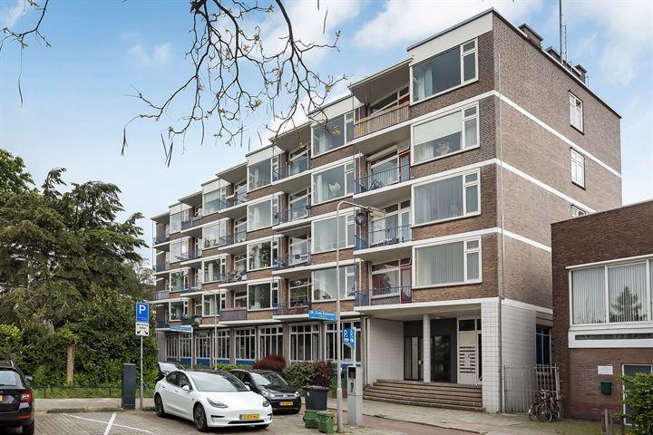 Frombergdwarsstraat 18