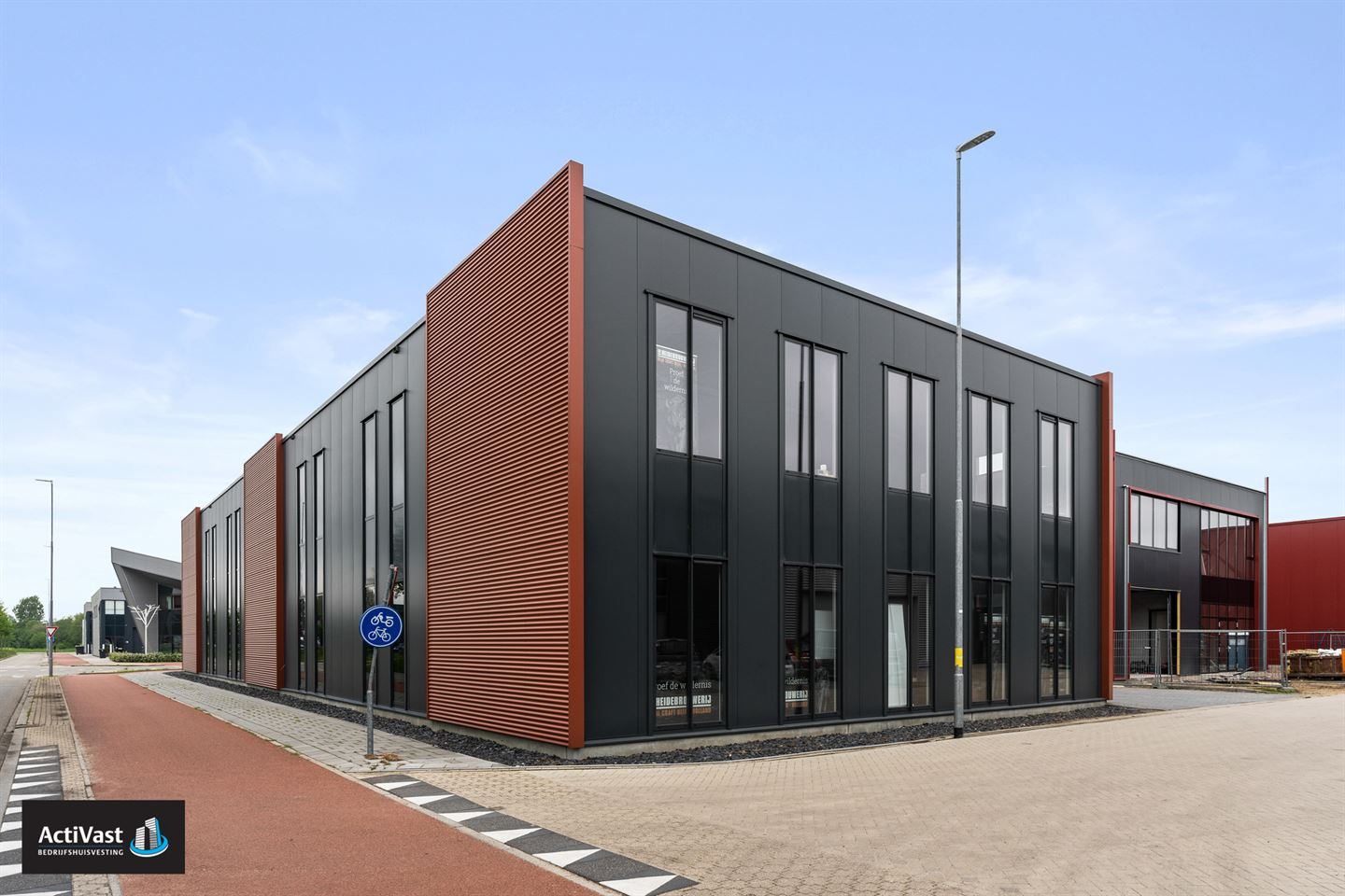 View photo 4 of Venturistraat 12 a