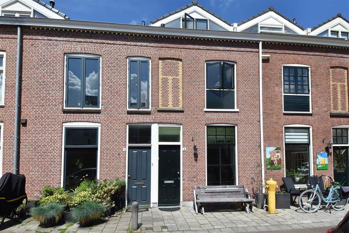 Gerard van Loonstraat 8