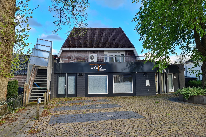 Bekijk foto 2 van Dorpsstraat 17 17 1-8