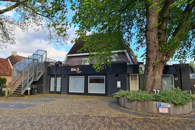 Bekijk foto 3 van Dorpsstraat 17 17 1-8