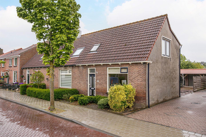 View photo 1 of Binnenweg 34
