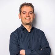 Rob van Dongen - Commercieel medewerker