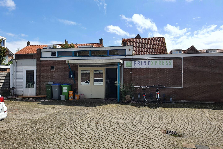 View photo 2 of Van Galenstraat 95
