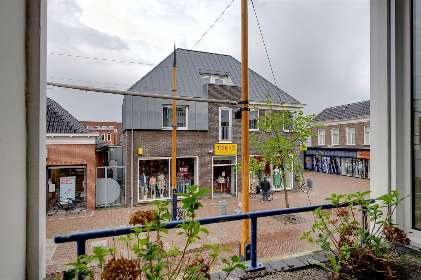 View photo 3 of Landstraat 50 a