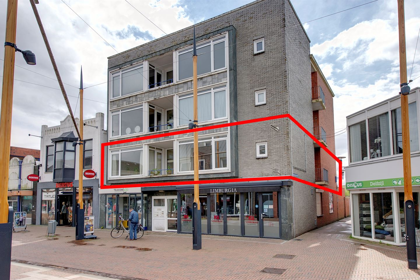 View photo 1 of Landstraat 50 a