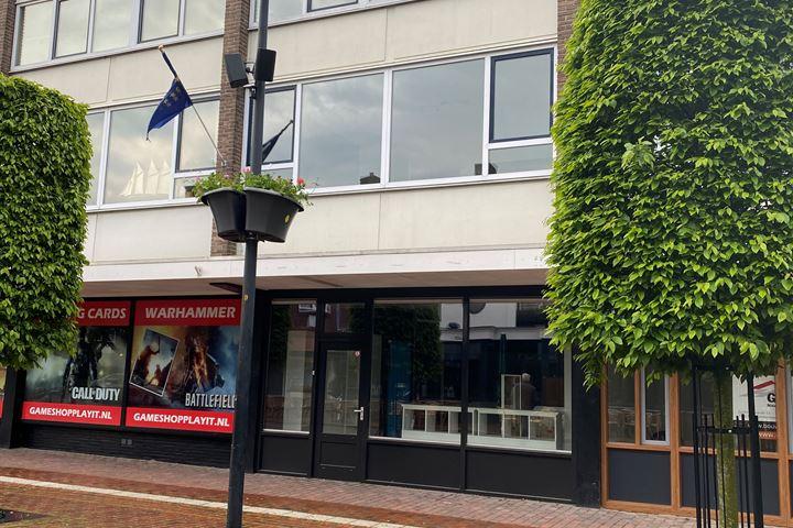 Raadhuisstraat 7, Hoogeveen