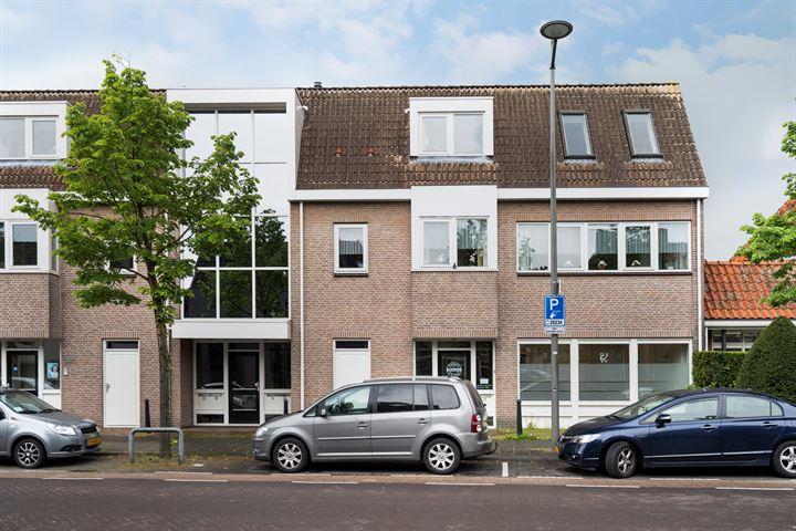 Mathildastraat 16