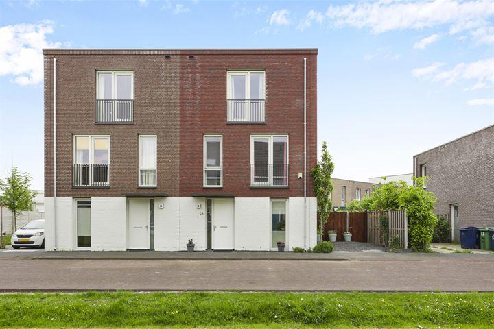 Eddastraat 14