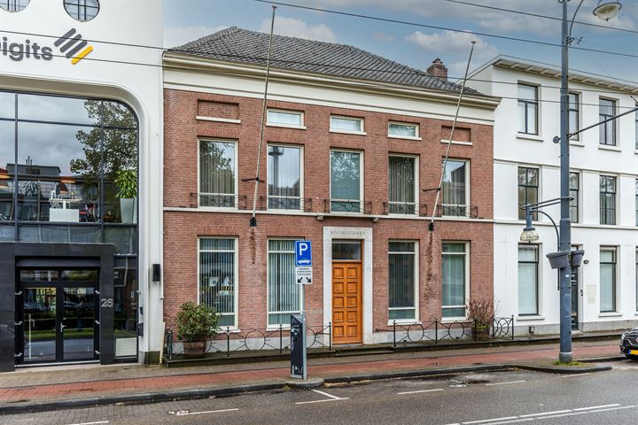 Jansbinnensingel 25, Arnhem