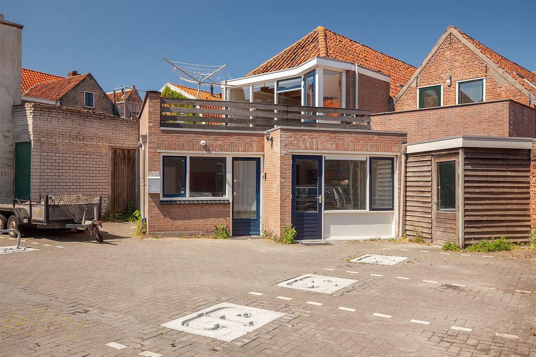 Bekijk foto 3 van Agnietenhof 11