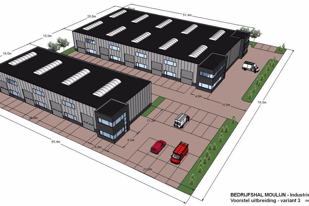 Bekijk foto 5 van Industrieweg Oost 5 a3
