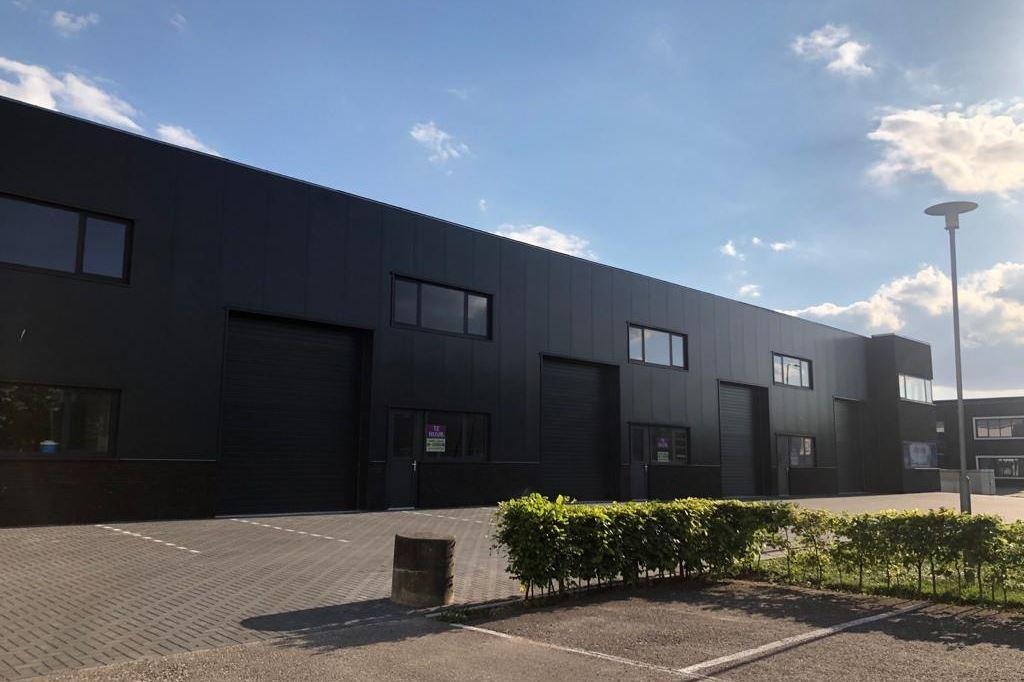 Bekijk foto 1 van Industrieweg Oost 5 a3