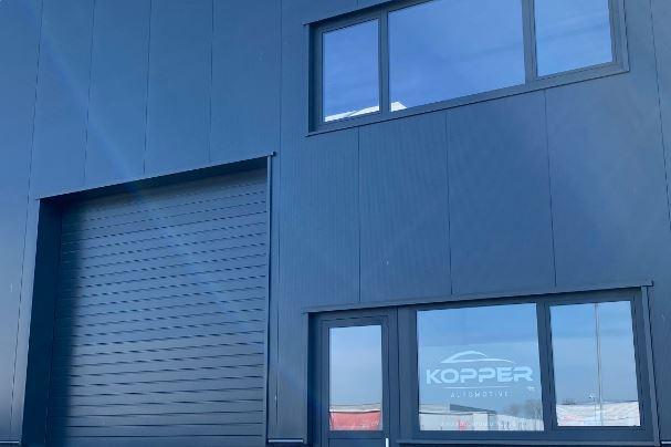 Bekijk foto 2 van Industrieweg Oost 5 a3