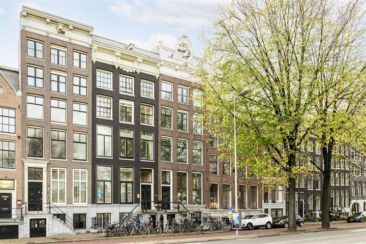 Prins Hendrikkade 171 Hs