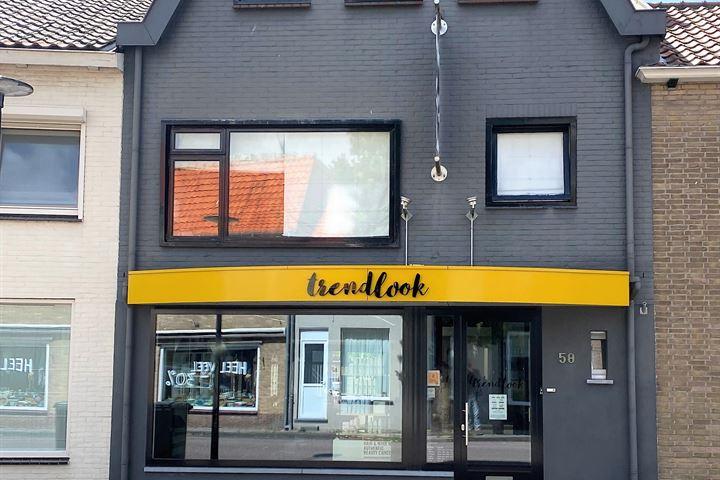 Brouwerijstraat 58