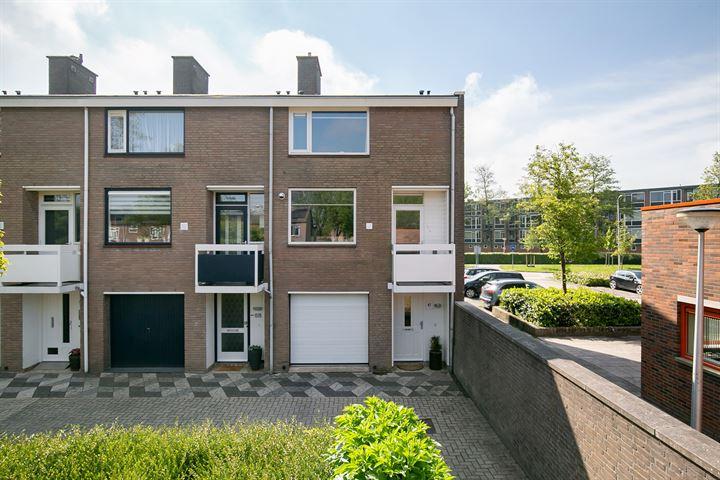 Hendrik Hamerstraat 87
