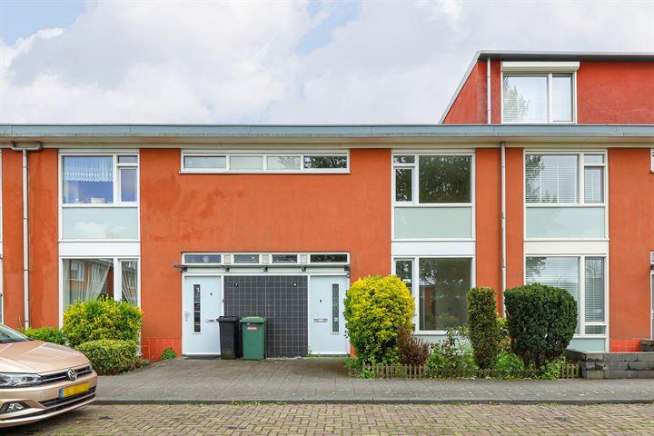 Hendrik Bulthuisstraat 8