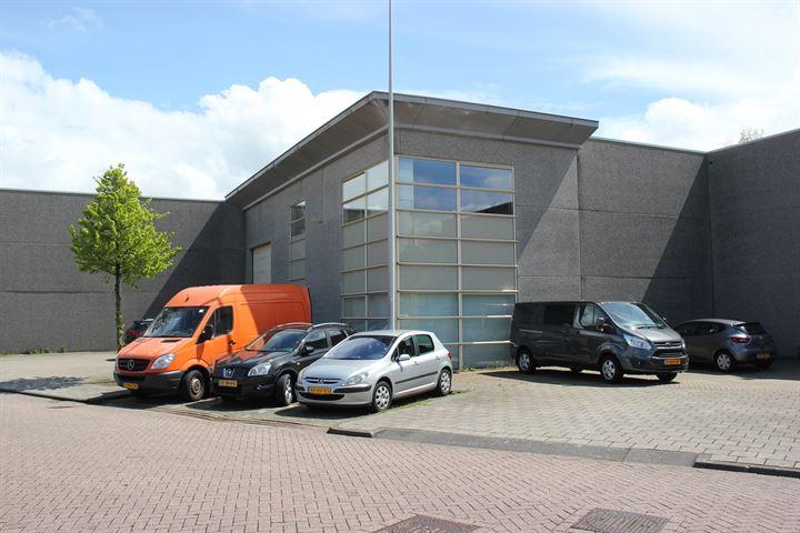 Poortland 41, Amsterdam