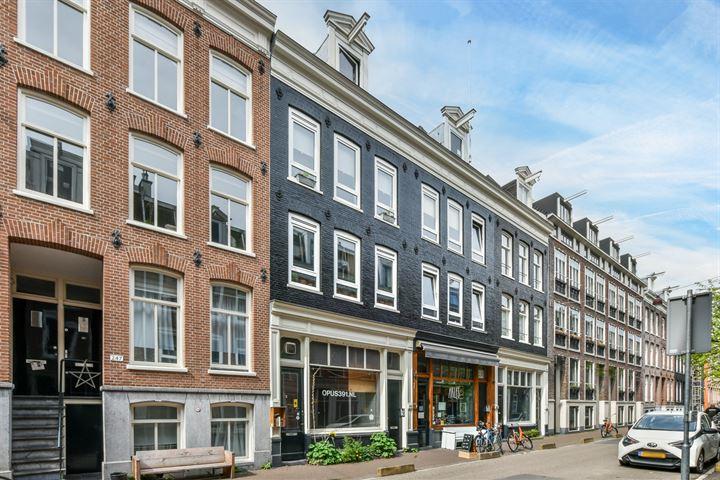Govert Flinckstraat 249 H, Amsterdam