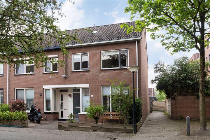 Agathastraat 11